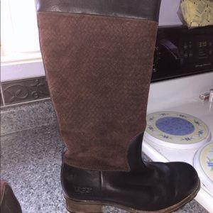 UGG Australia Winter Boots